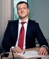 Матюшенко Антон Сергеевич