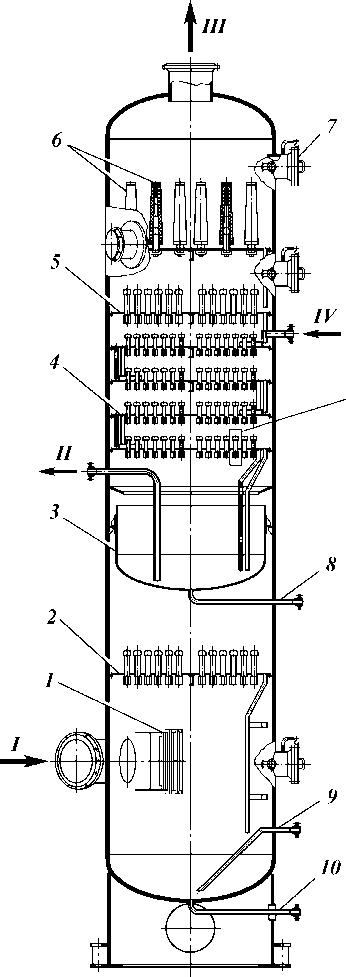 Подогреватель высокого давления ПВД-550-23-2,5-1 Троицк Кожухотрубный конденсатор Alfa Laval CRF164-5-XS 2P Шадринск