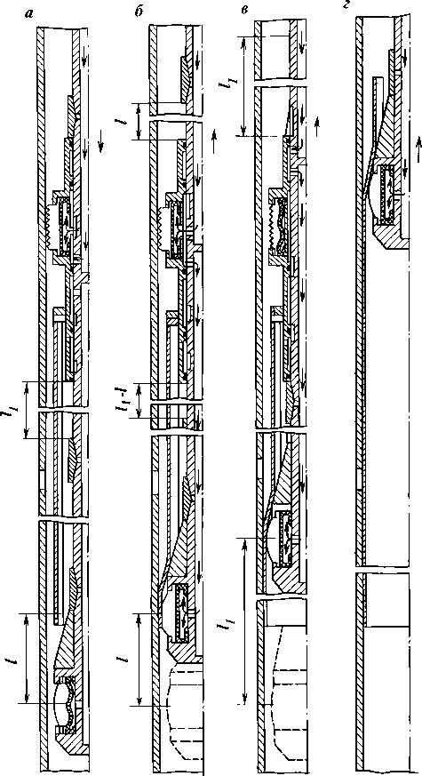 Схема работы ДОРН-2: