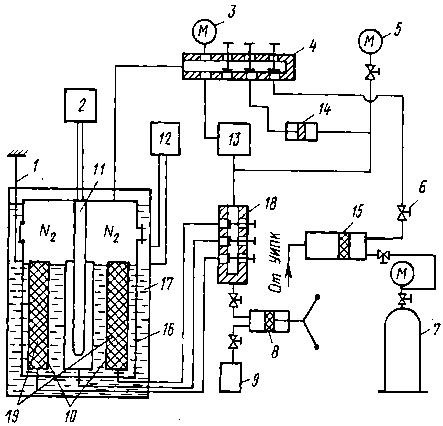 Подогреватель высокого давления ПВ-425-230-37-1 Елец Пластины теплообменника Sondex SF101 Канск