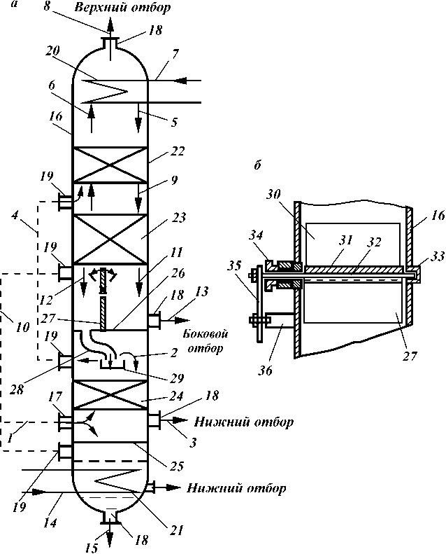 Кожухотрубный конденсатор Alfa Laval McDEW 48 T Новосибирск