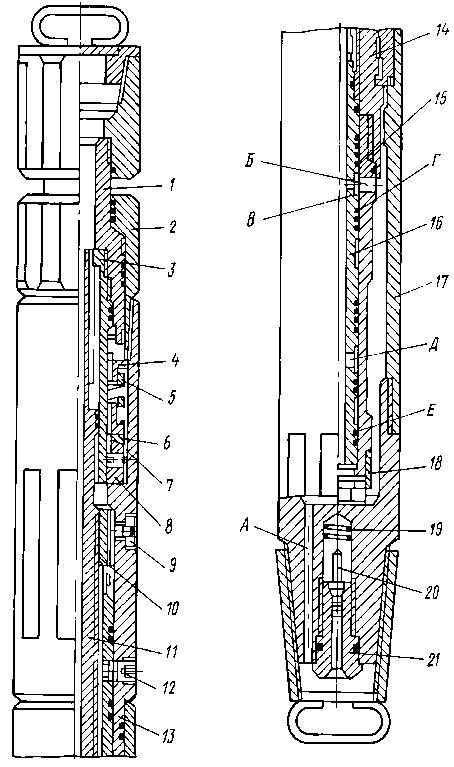 Подогреватель высокого давления ПВ-475-230-50 Троицк теплообменник 800 ту 25 м1