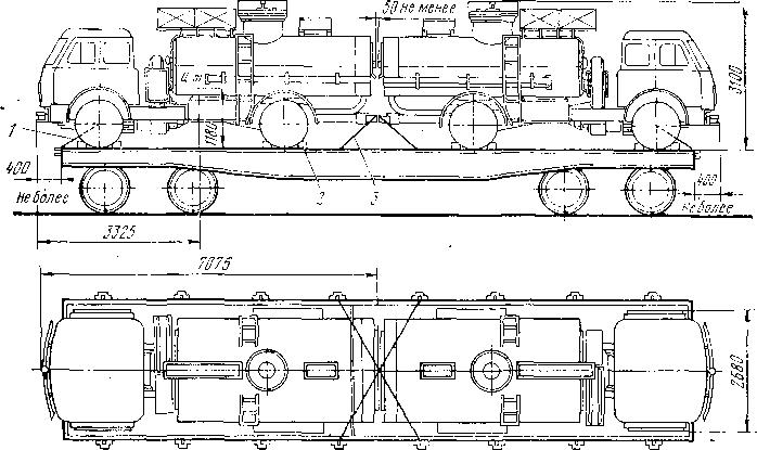 113 и 114 показаны схемы