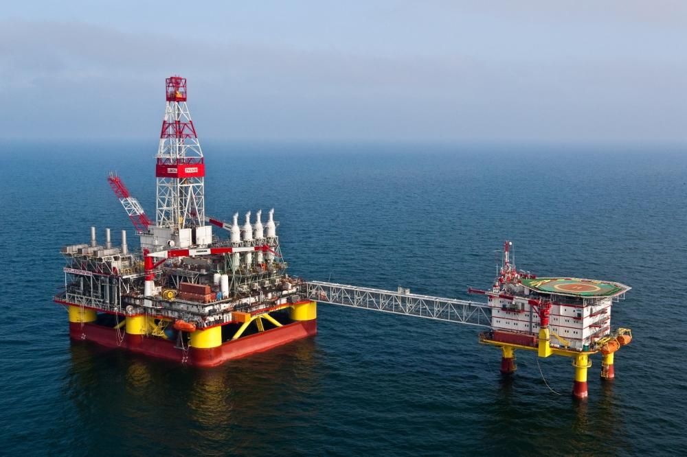 В этом году цены на нефть могут снова достигнуть 100$ за баррель