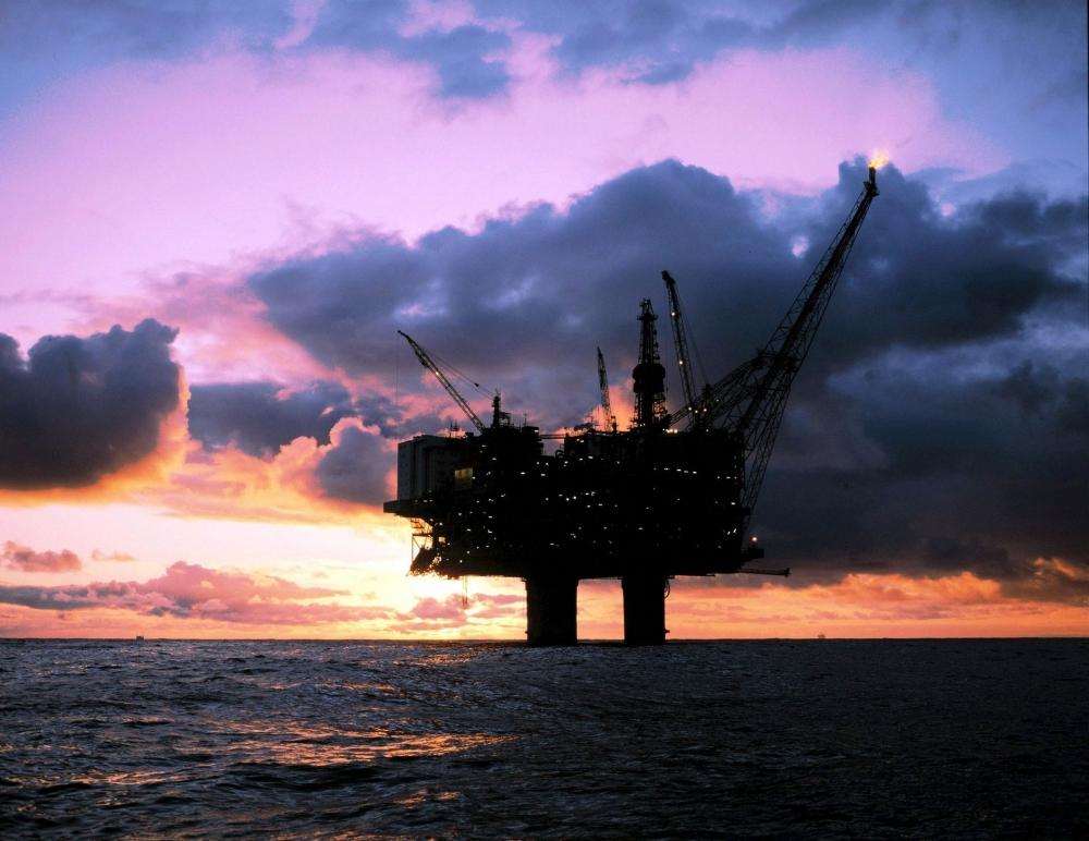 Инвестии в нефтедобычу растут