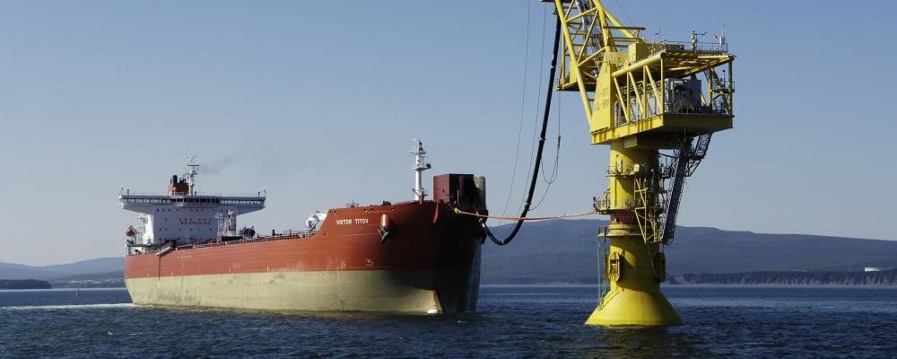 На Сахалине растет добыча нефти