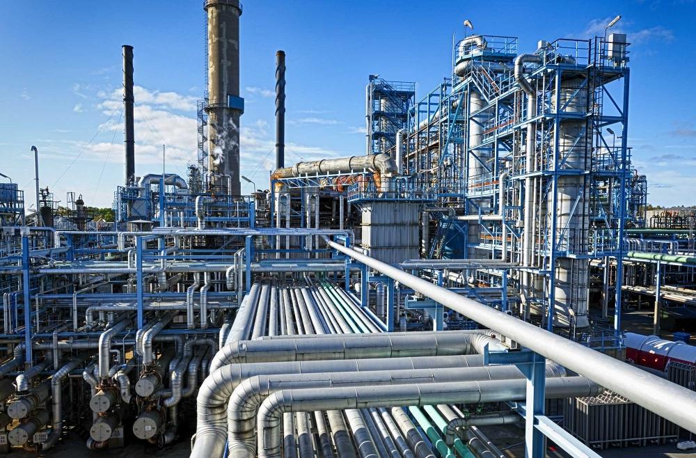 Расчеты за иранскую нефть