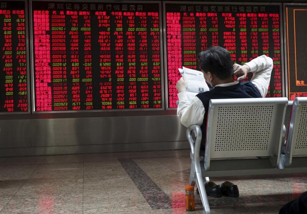 Китай наращивает закупку