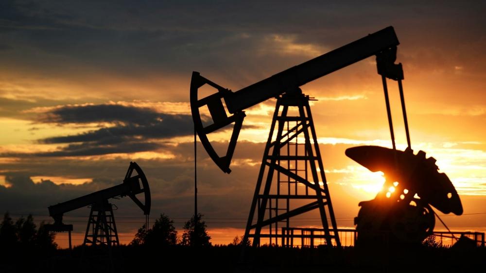 Снижение спроса на нефть