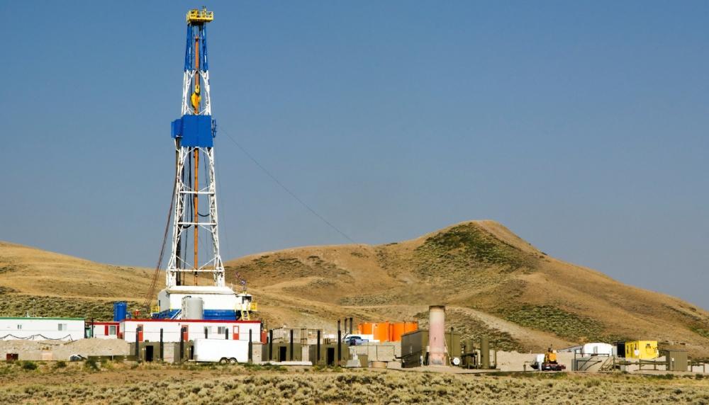 Немецкая разведка: Исламисты лишились почти всех нефтяных месторождений