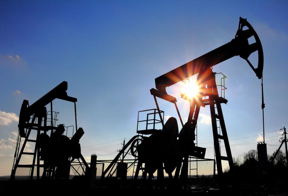 Нефтедобыча в США в марте текущего года увеличилась на 13%