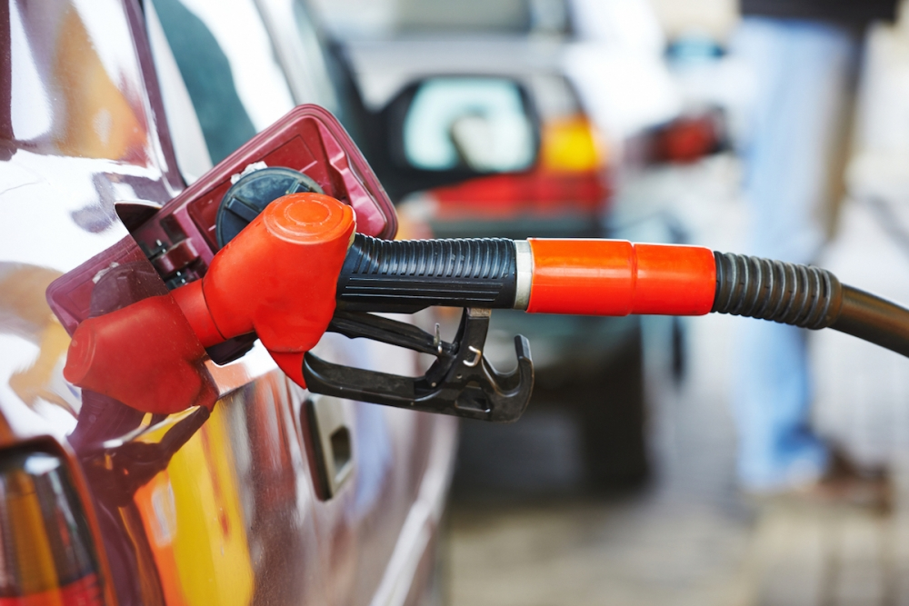 Отсутствие поставок белорусского бензина не влияет на стабильность внутреннего рынка РФ