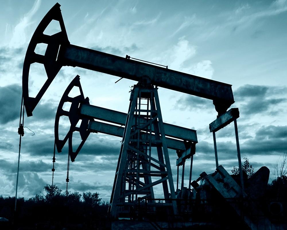 Нефть марки Brent подешевела до 61,55 $ за баррель