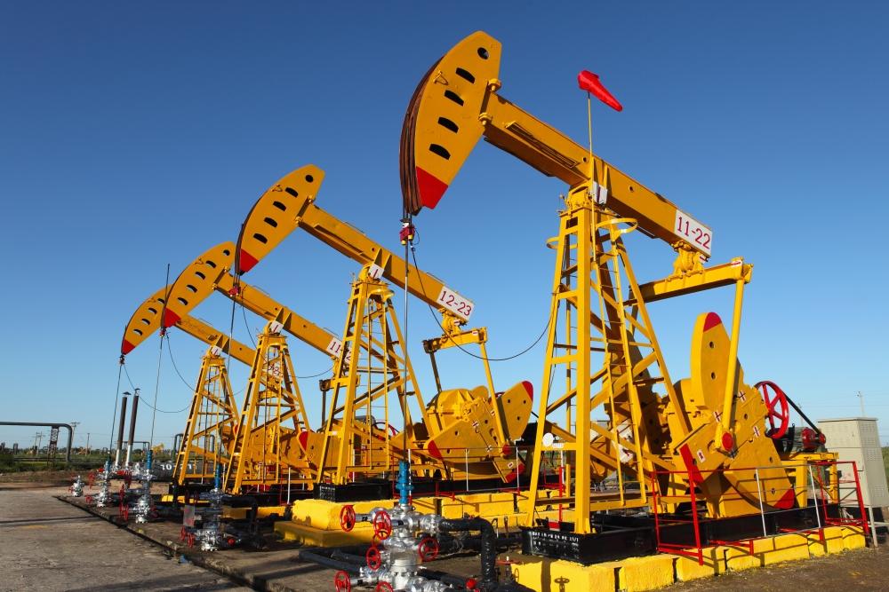 Цена на нефть может достичь $90