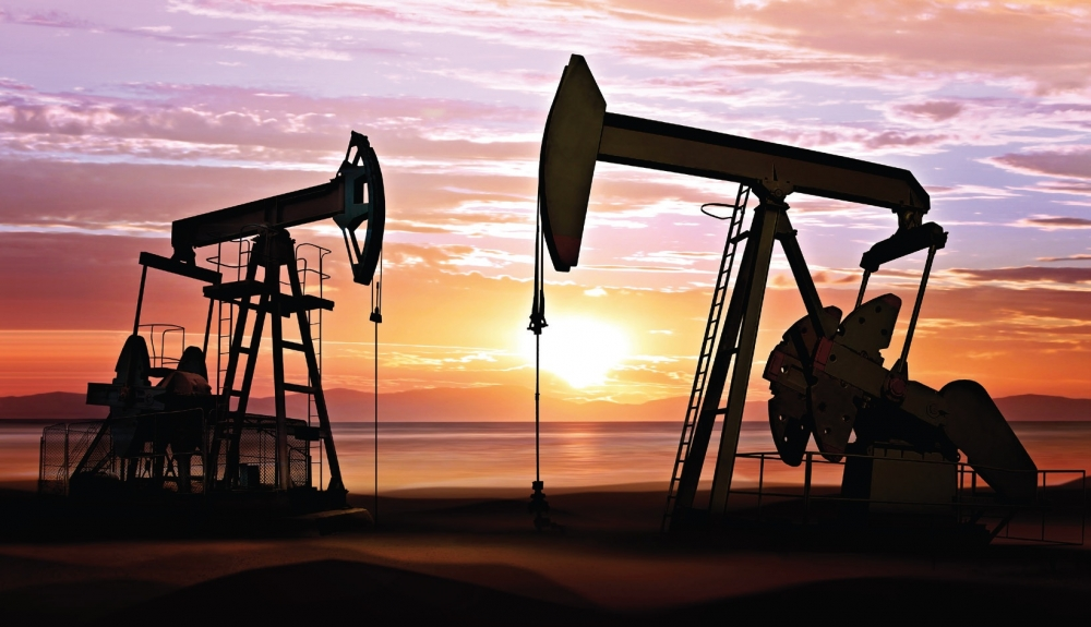 Нефть ОПЕК в начале мая снизилась до 63,98$
