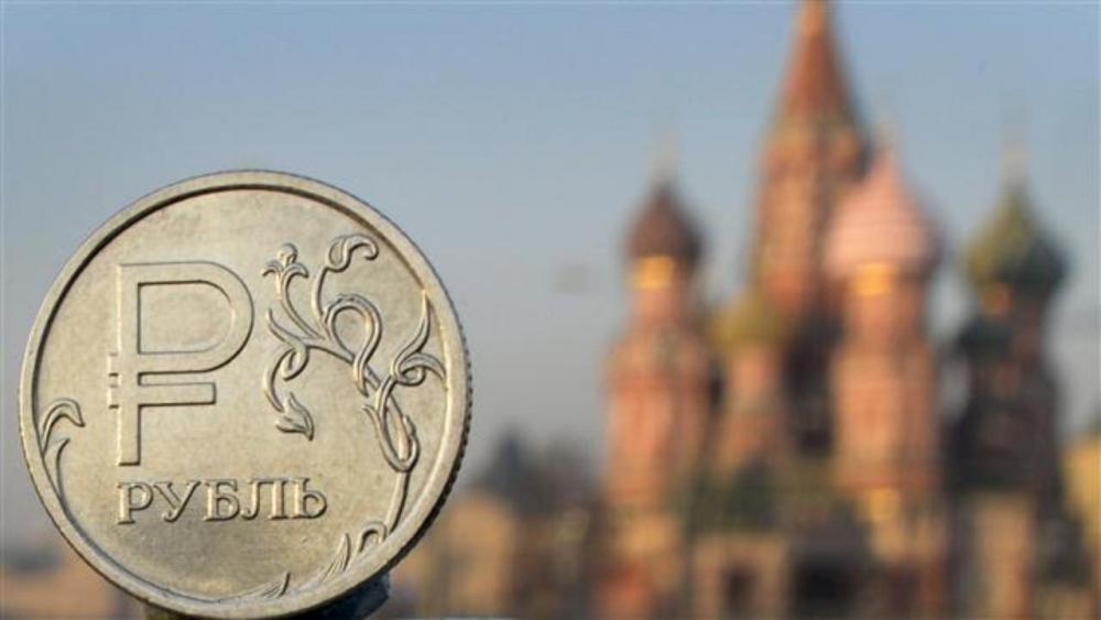 Курс рубля корректируется