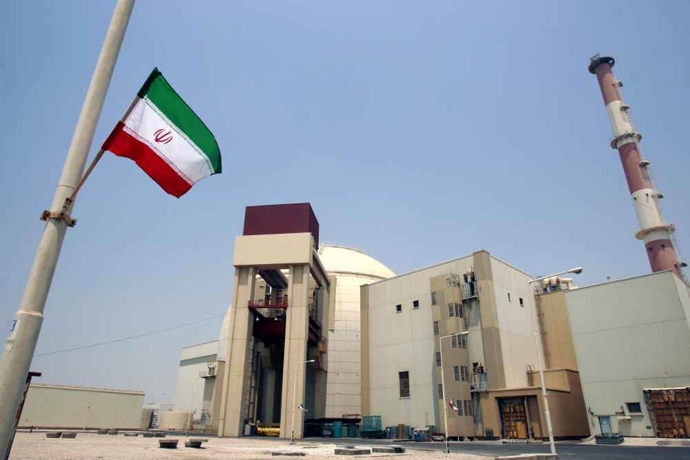 Иран сообщил о сроках возврата к прежнему объему продаж нефти
