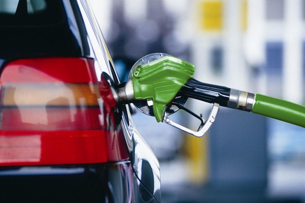 Бензин дорожает