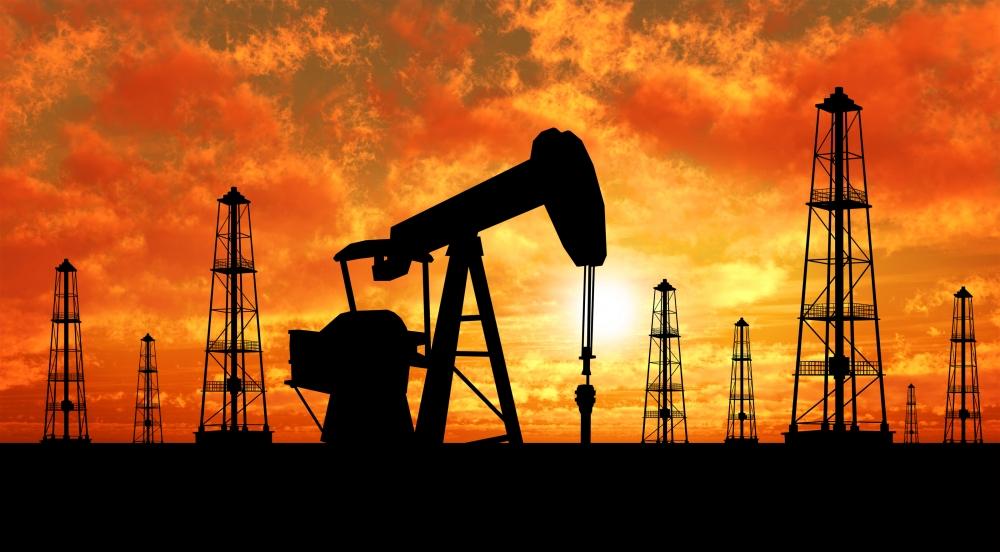 Добыча нефти в России растет