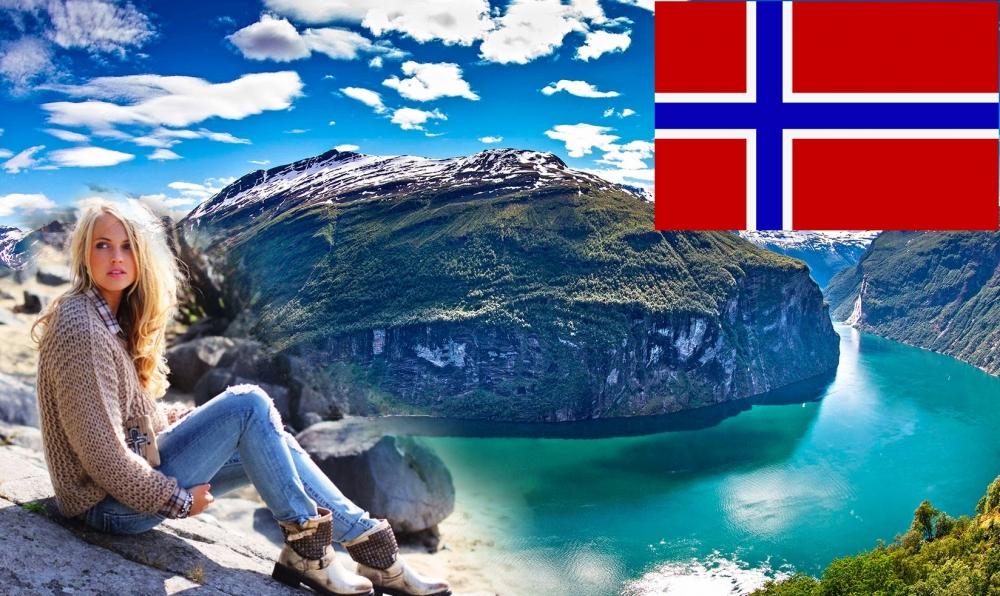 Норвежцы разочаровались в нефти