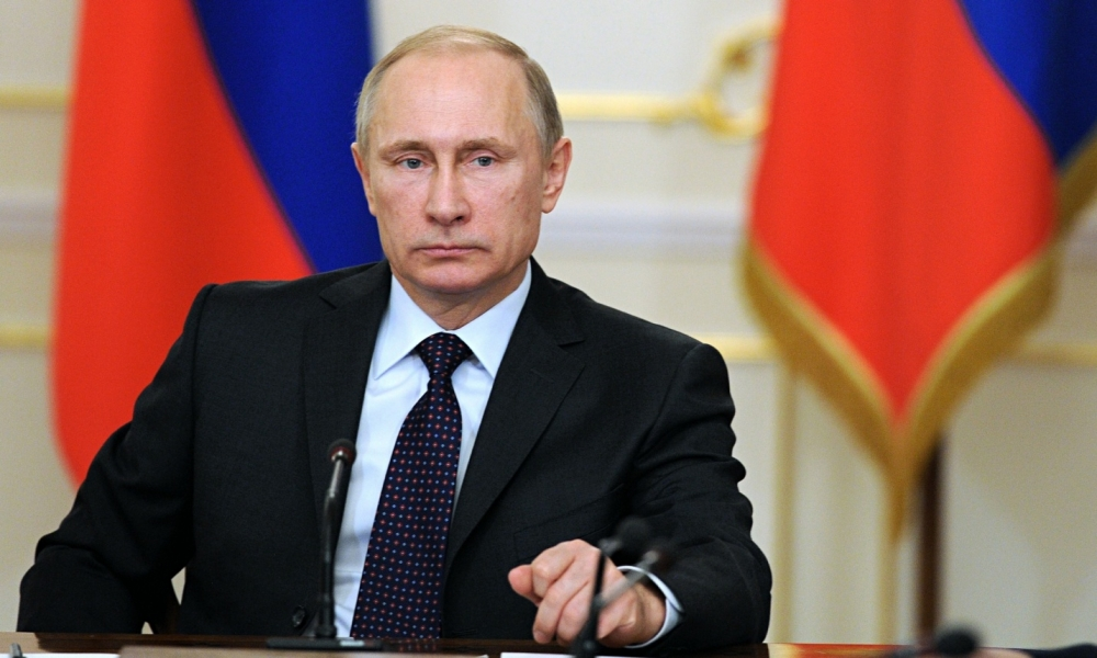 Предприниматели пожаловались Путину
