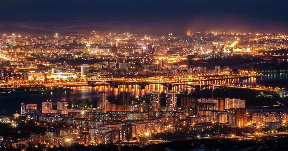 Красноярск даст нефти