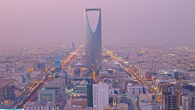 Переработка нефти в Саудовской Аравии