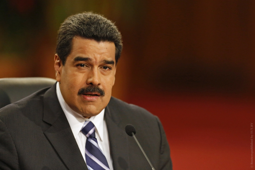 Мадуро надеется увеличить добычу нефти