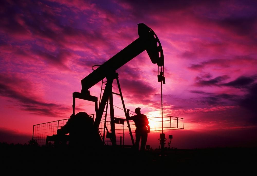 Нефть на максимуме