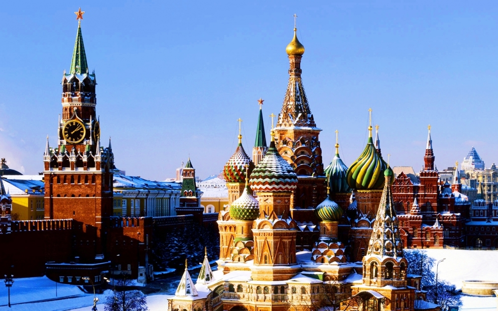 Россия в нефтяной ловушке