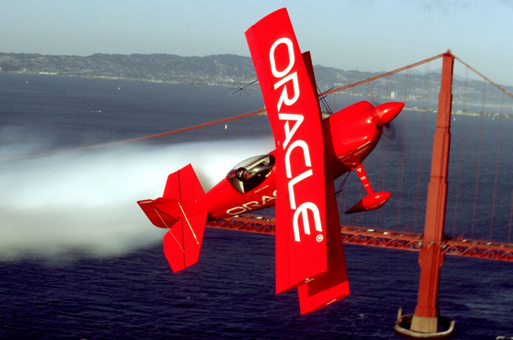 Нефтемагнатов оставили без Oracle