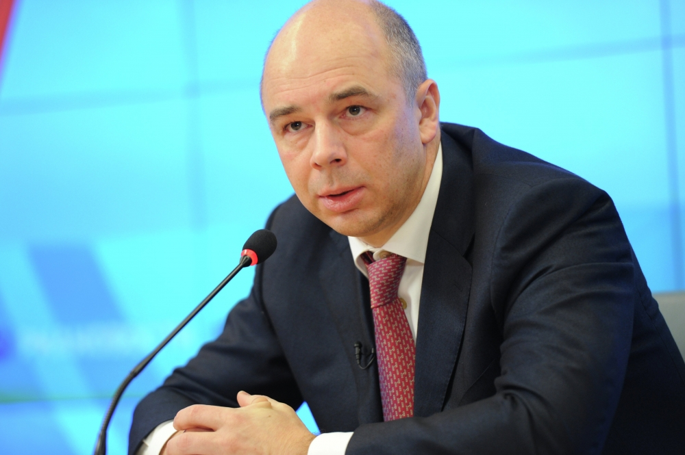 Силуанов обеспокоен снижением акцизов
