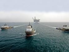 США пожаловались на протесты зеленых против сланцевой нефти