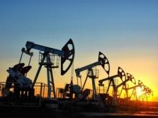 Нефть снижается