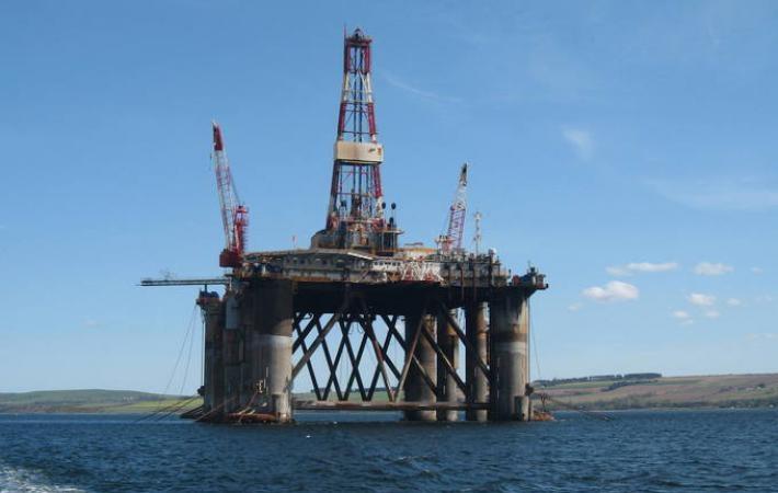 У нефтянки РФ начался спад