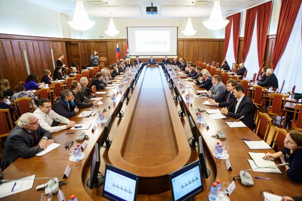 В планах Минфина РФ отвязка бюджета от нефтяных цен