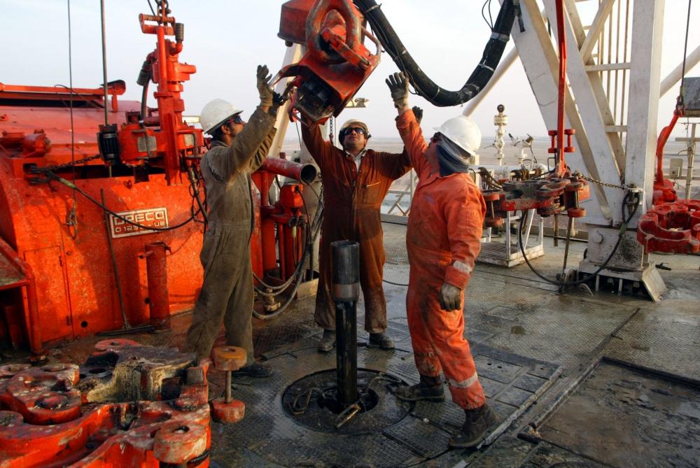 Министерством энергетики РФ объявлено, что период шока на нефтяном рынке закончился