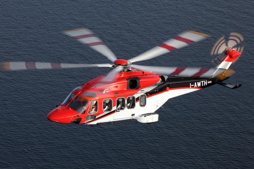 На новые вертолеты для «Роснефти» будет потрачено 3 млрд евро