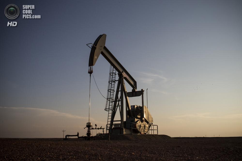 Нефть подешевела после сообщений МЭА