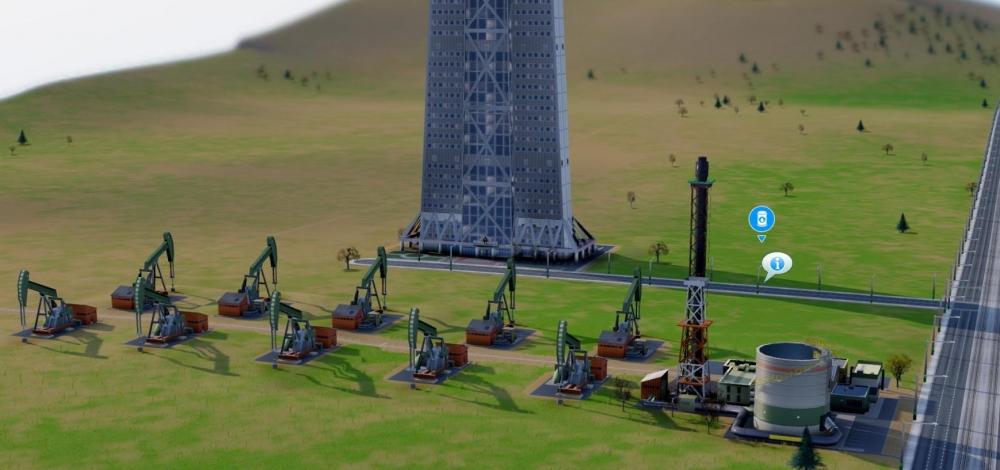 «Лукойл» в 2015 году продаст «Sinopec» часть своих активов в месторождениях Казахстана дешевле на 130 млн. долларов