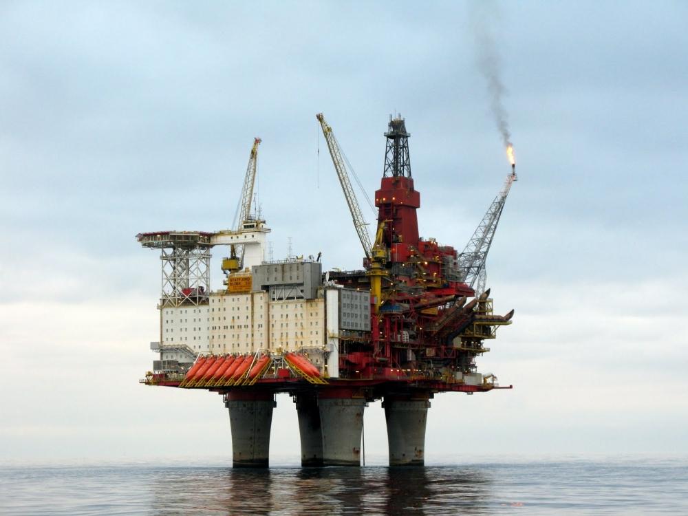 Сегодняшние цены на «черное золото» делают многие российские проекты нерентабельными