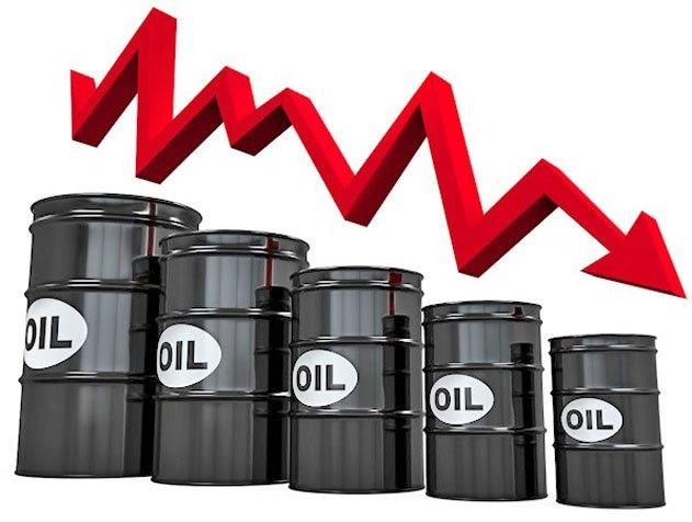 Почему в 2020 году в мире упали цены на нефть