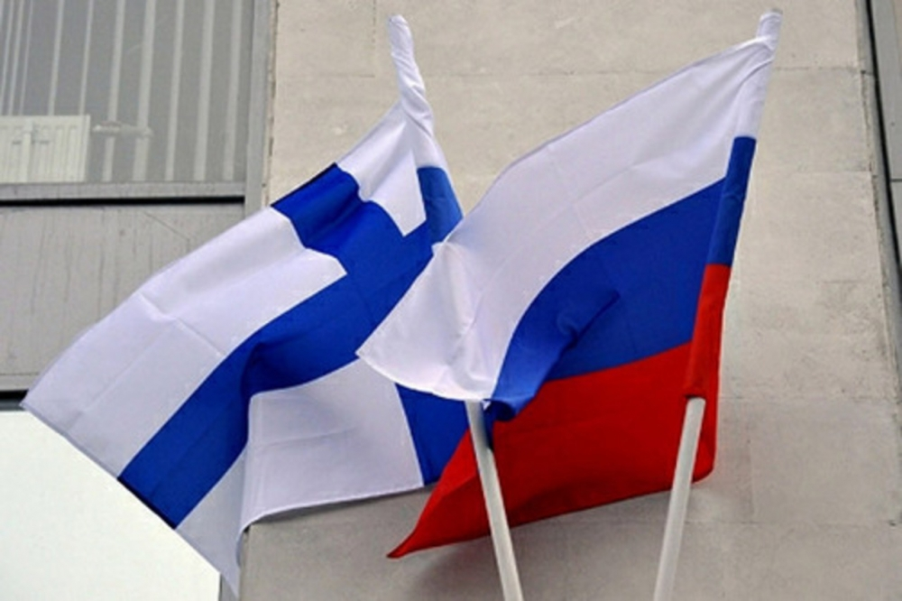 Объем товарооборота между Россией и Финляндией снизился на 40% за 2015 год