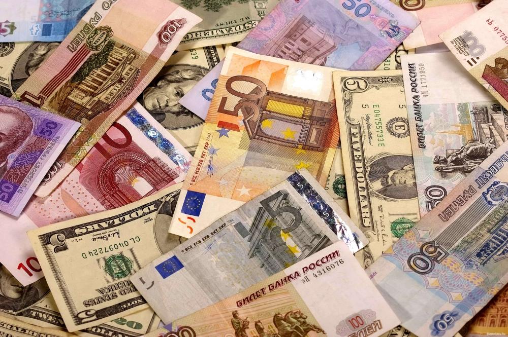 В какой валюте лучше хранить средства?