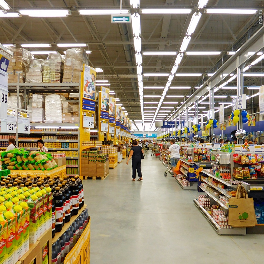 Многие покупатели теперь ориентируются на цену товара, а не на качество