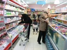 Продукты питания станут дешевле